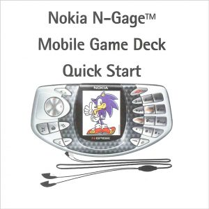user guide Nokia Illustration Graphic Design