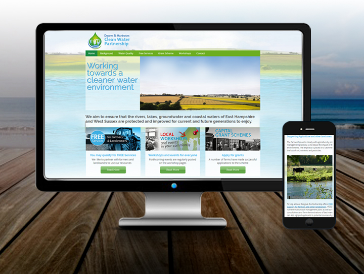 Web Design Havant